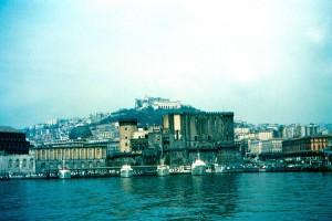 Portul Napoli
