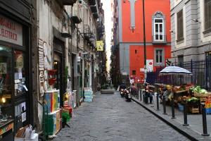 Cât de sigure sunt străzile în Napoli?