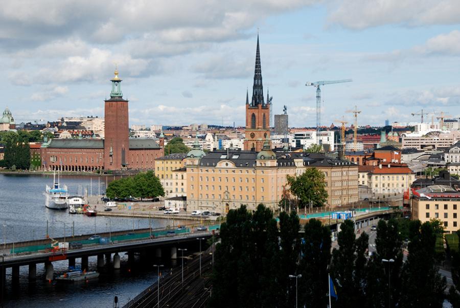 Informaţii generale despre Stockholm