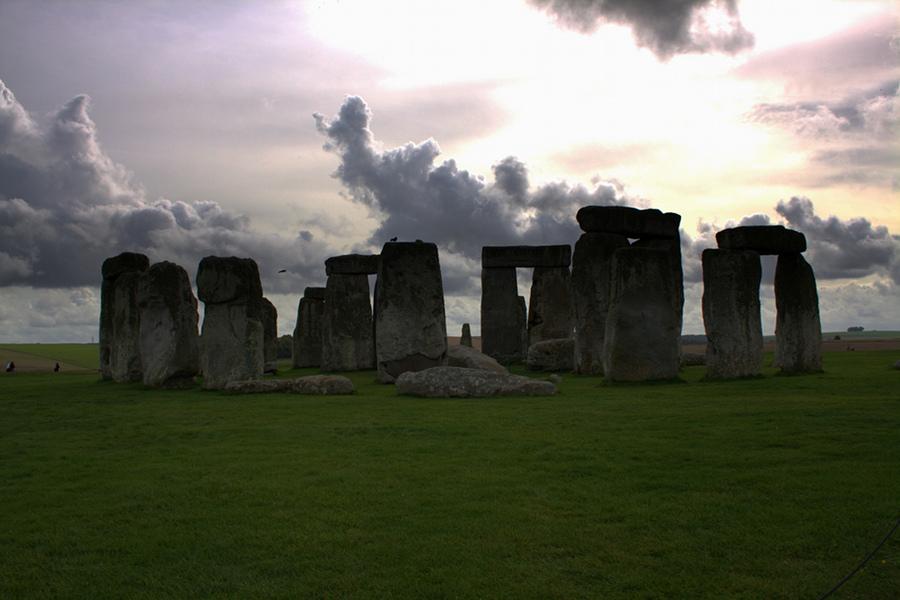 Se cunoaşte provenienţa rocilor de la Stonehenge