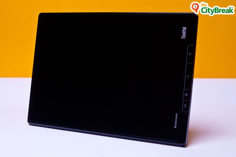 ThinkTablet – tableta rezistenta si portabila de la Lenovo
