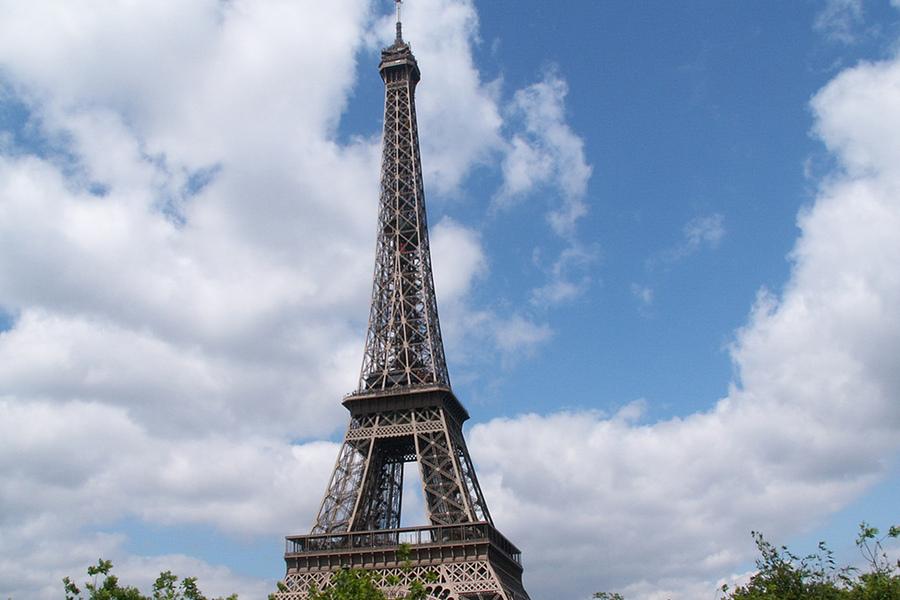 Cele mai mari atracţii turistice din întreaga lume