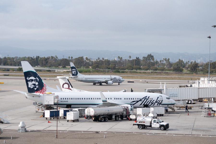Cum a fost 2011 şi cum va fi 2012 pentru companiile aeriene
