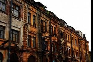Arhitectura din oras