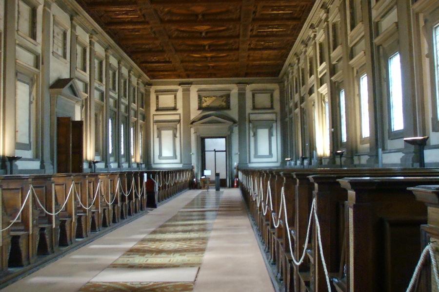 Atracţii turistice speciale la Florenţa