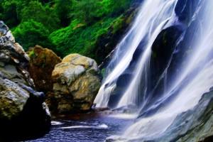 Cascada Powerscourt, Irlanda