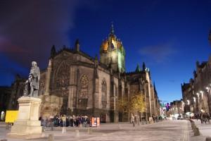 Catedrala Sfantului Giles