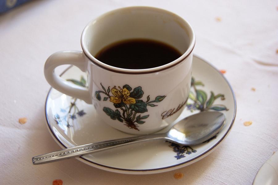 Cafeneaua Bonnefoi (Bonnefoi) [POI]