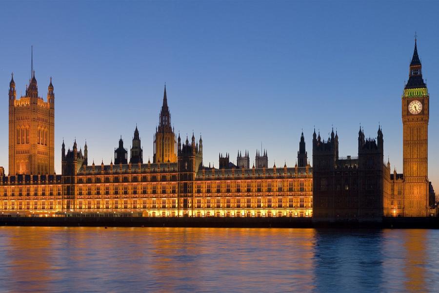 Cel mai vizitat oraş european în 2010 este Londra