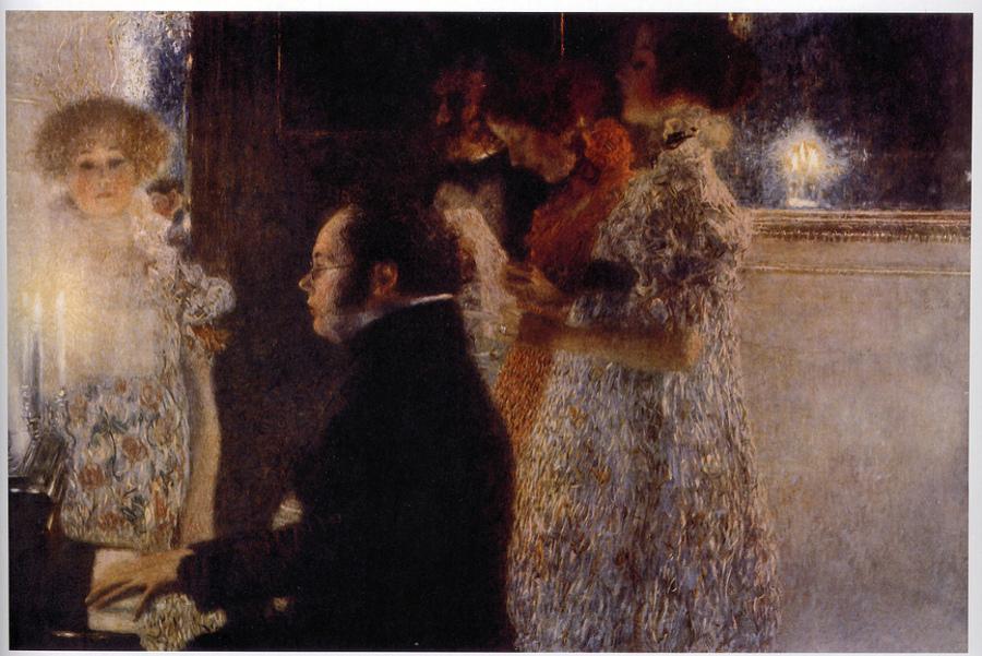 Anul lui Gustav Klimt la Viena