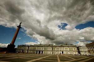 Muzeul Hermitage