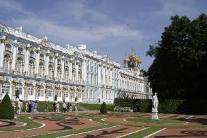 Palatul Catherine