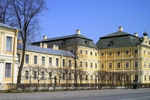 Palatul Menshikov