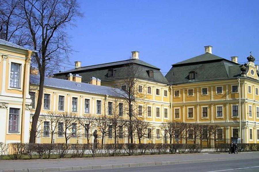Palatul Menshikov [POI]
