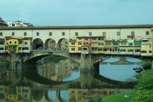 Podul Vechi din Florenta