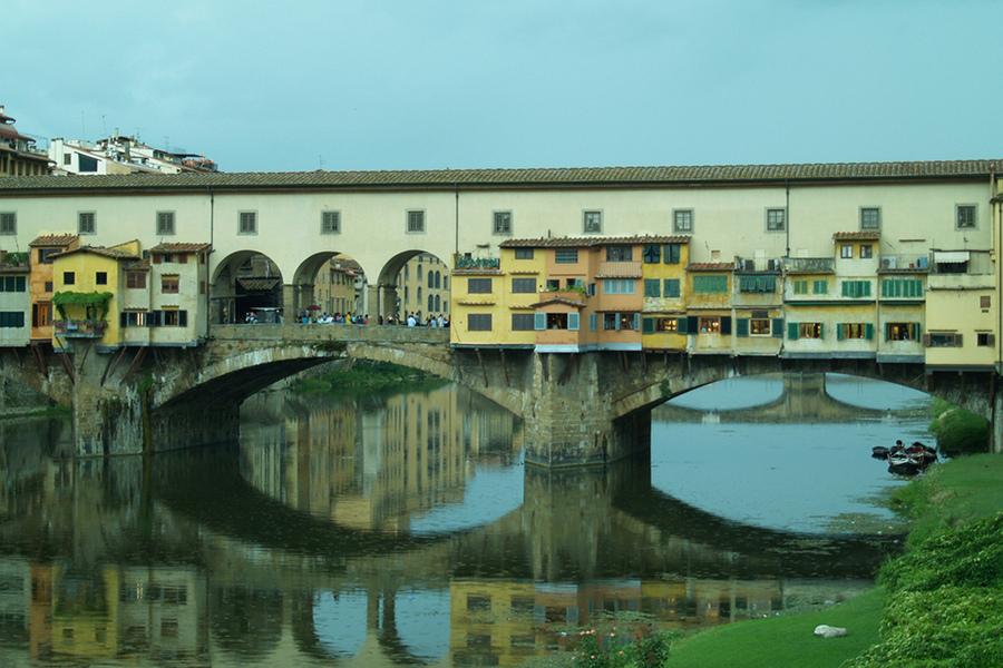 Ce avem de văzut în Florenţa