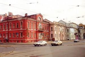 Cum arăta Sankt Petersburg acum câţiva ani