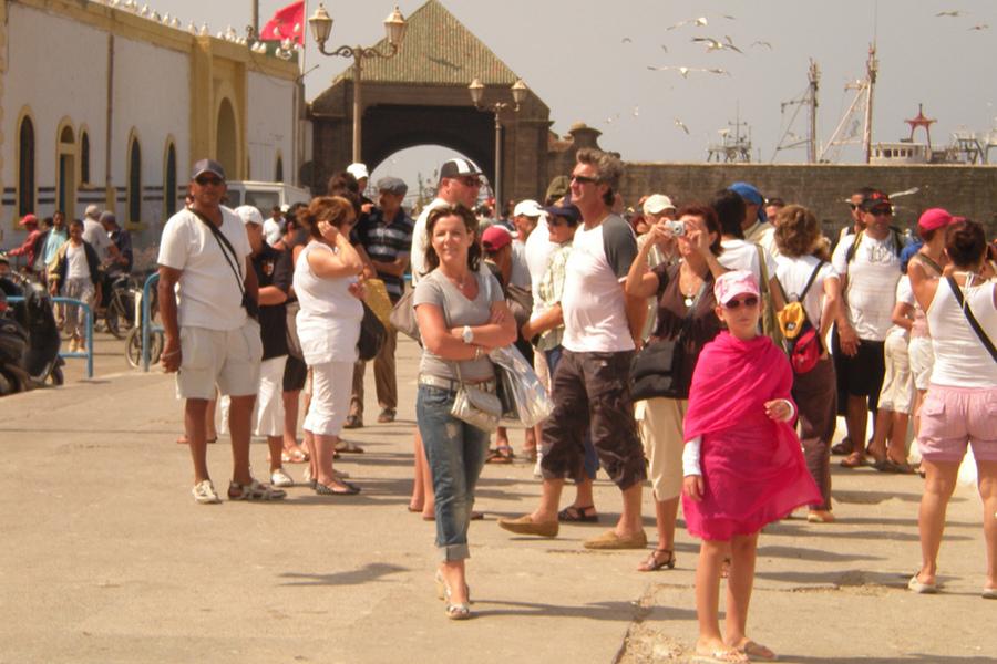 Ce s-a întâmplat în turism în 2011?