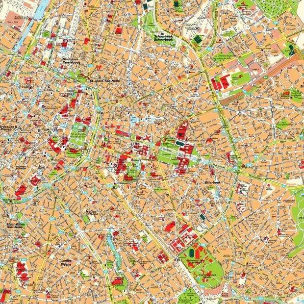 hot-map.com