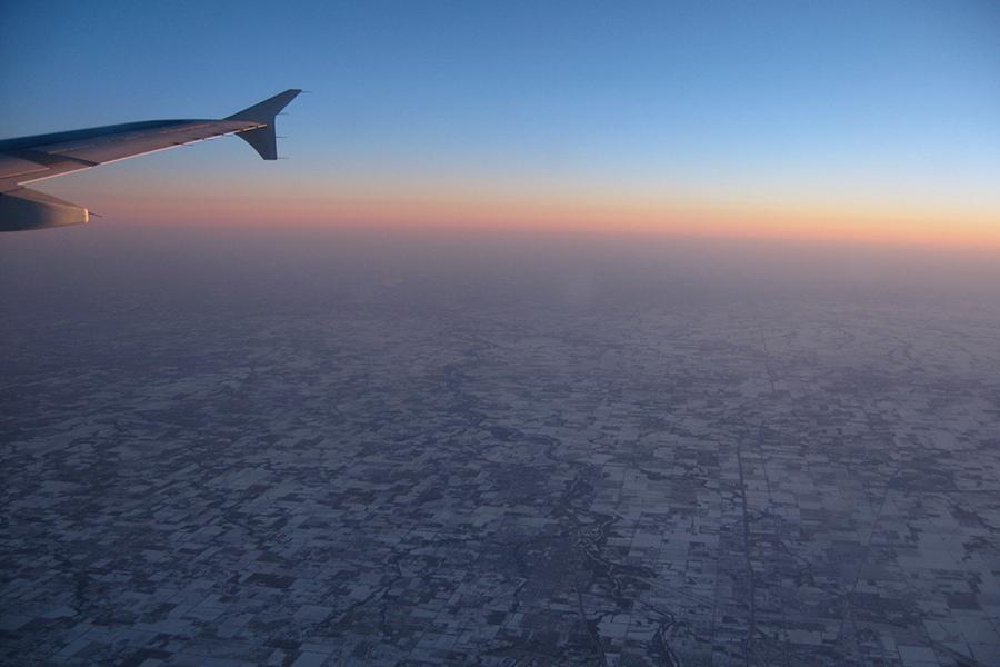 Călătoreşte în siguranţă pe timp de iarnă