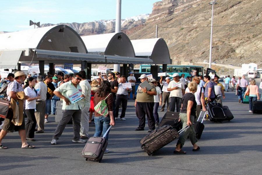 Care a fost topul destinaţiilor turistice în 2011