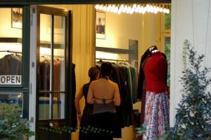 Berlinul nu duce lipsa de locuri in care poti face shopping