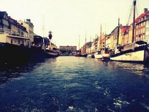 Canaltururile de prin Copenhaga, un alt mod de a vedea orasul