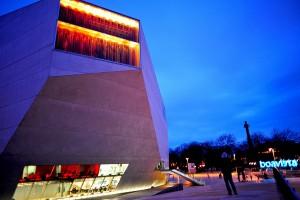 Casa da Musica din Porto