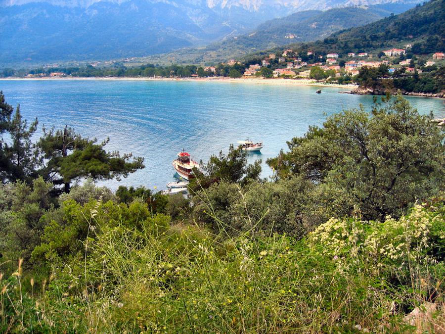 Ce speranţe mai au grecii pentru turismul din ţara lor