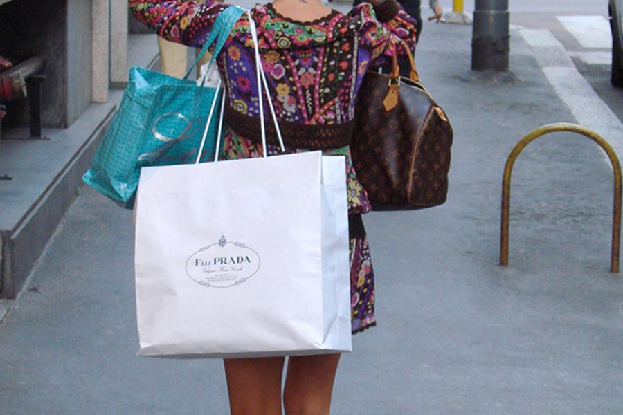 Distracţie şi shopping la Florenţa