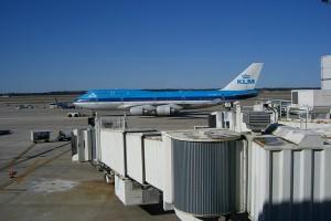 KLM lanseaza Meet & Seat