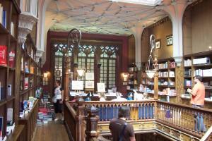 Libraria Lello