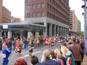Maratonul din Berlin, un mod fun de a te relaxa
