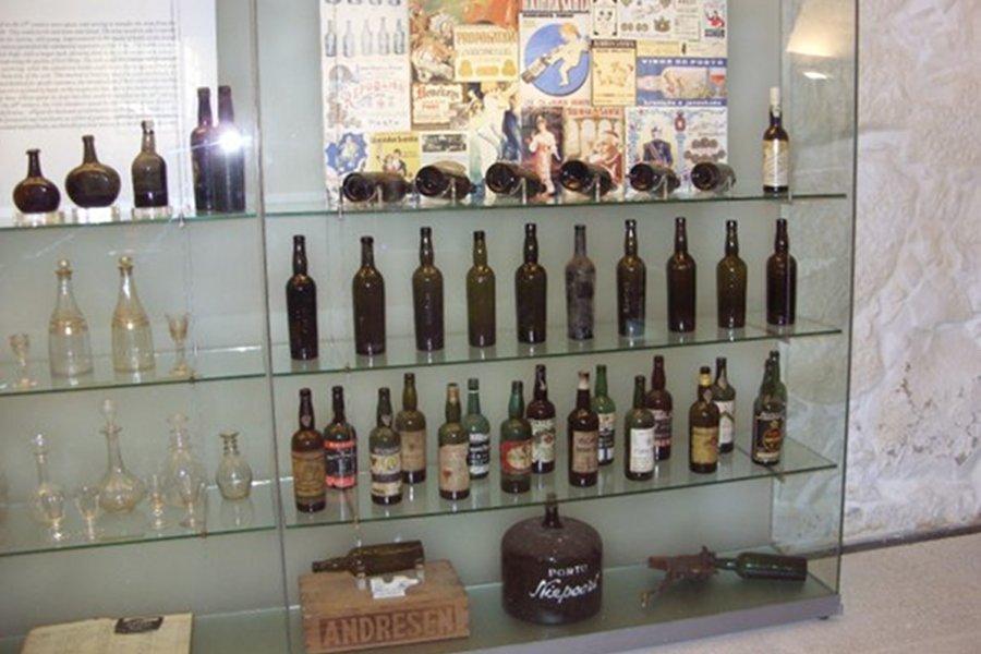 Muzeului Vinului de Porto (Museu do Vinho do Porto) [POI]