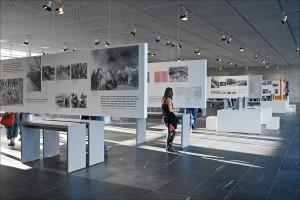 Muzeul Gestapo şi SS din Berlin