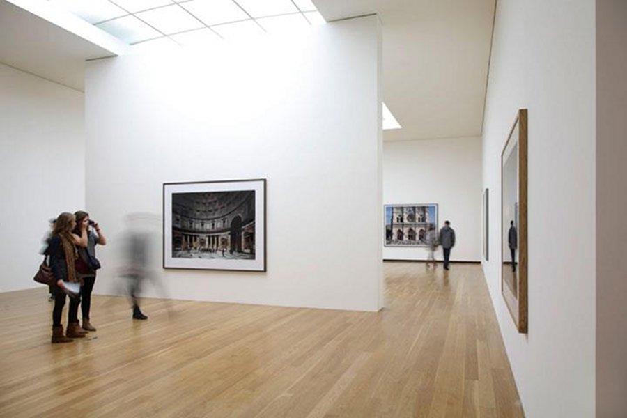 Muzeul Serralves(Museu Serralves / Museu de Arte Contemporanea) [POI]