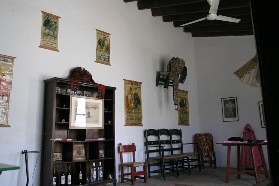 Muzeul coridelor (Museo Taurino) [POI]