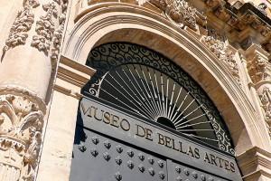 Muzeul de Arte Frumoase din Sevilia