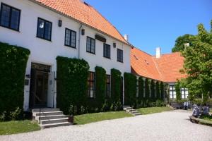 Muzeul dedicat scriitoarei Karen Brixen