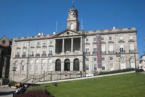 Palatul Bursei