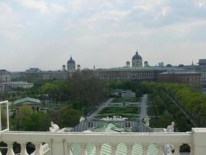 Preferinte pentru capitala Austriei