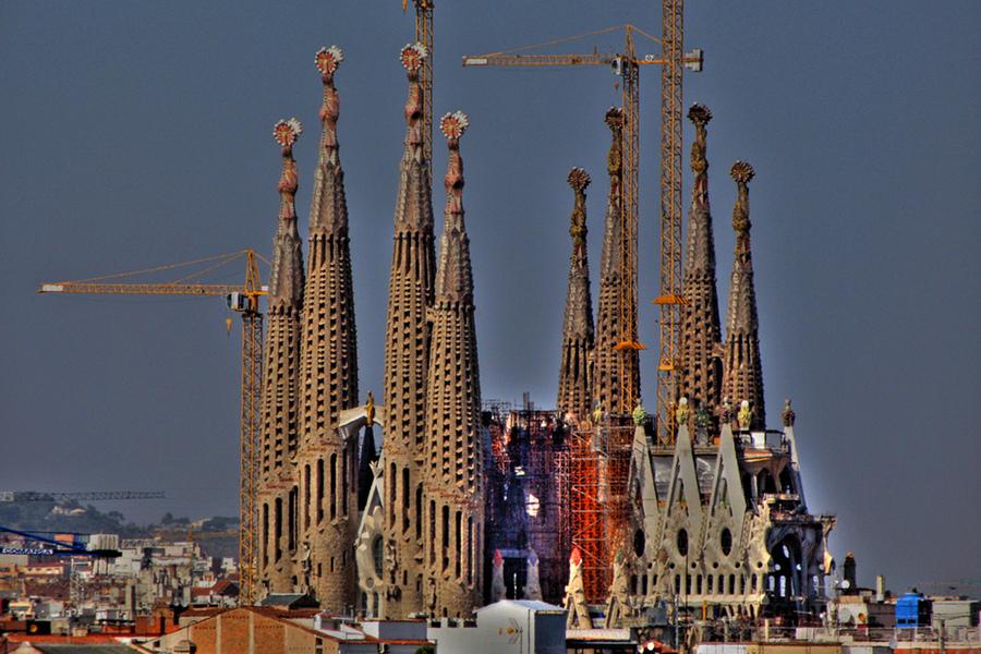 Cele mai frumoase clădiri din lume [top]