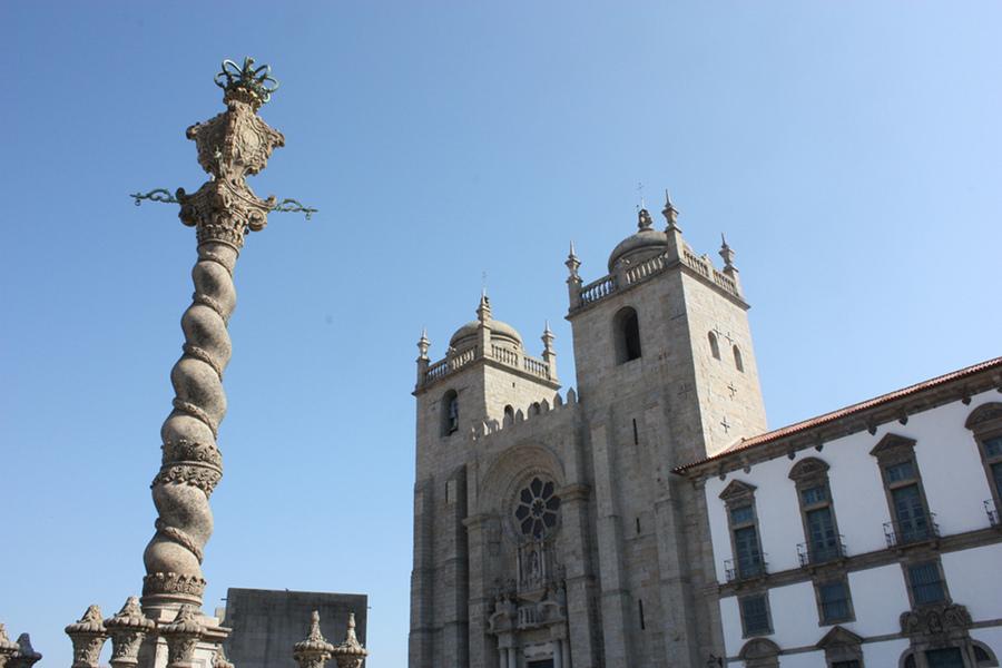 Catedrala Porto (Se do Porto) [POI]