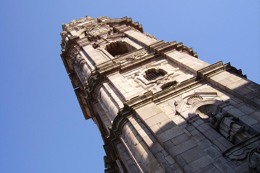 Turnul Clerigos (Torre dos Clerigos) [POI]