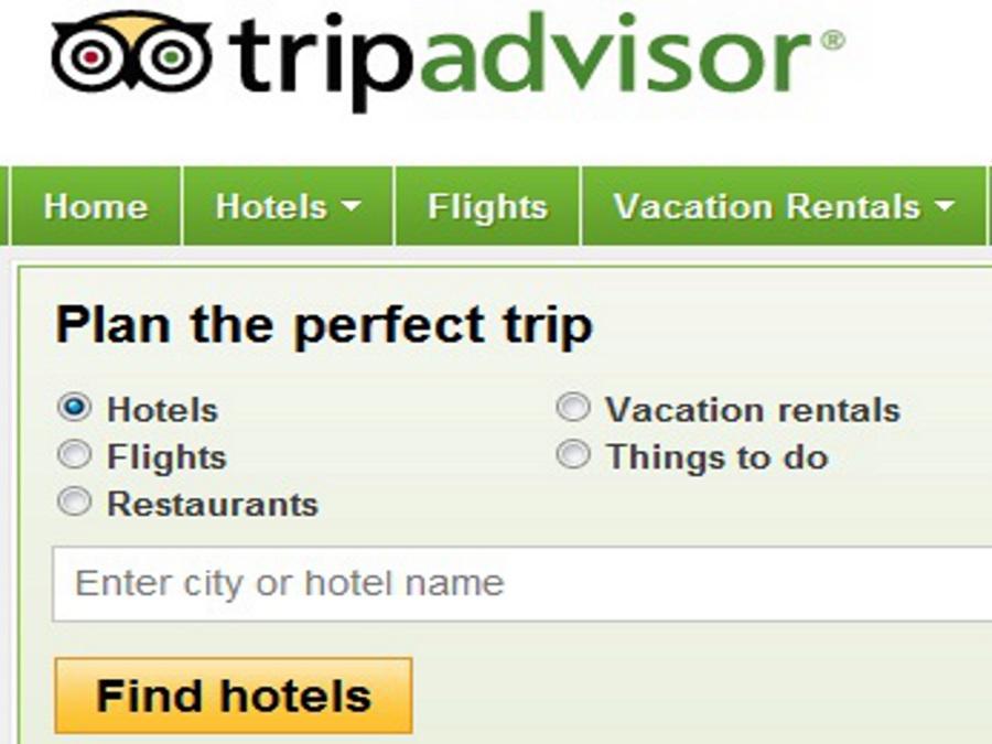 Review-urile de pe TripAdvisor sunt privite cu scepticism