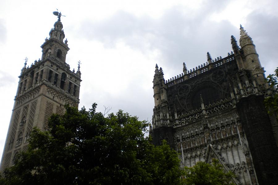 Turnul Giralda (La Giralda) [POI]