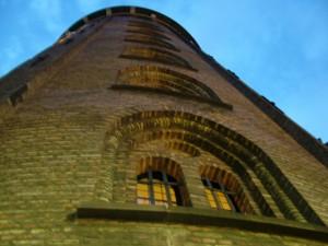 Turnul din Copenhaga