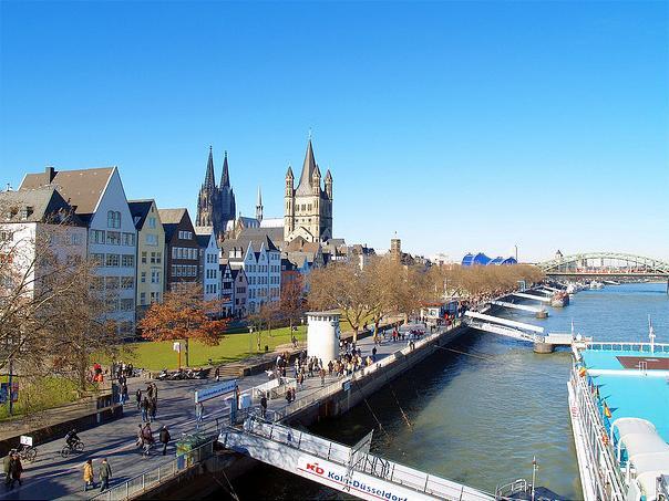 Cum să te pregăteşti pentru un city break în Köln