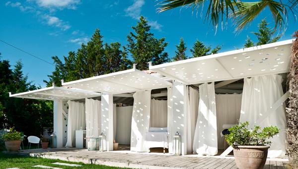 Vis de vacanţă à la grecque