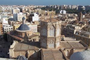 Catedrala Valencia